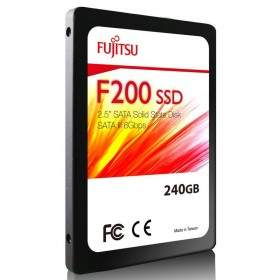 Harddisk Internal Komputer Fujitsu F200 240GB