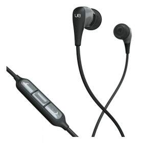 Headset Logitech UE 200vi Noise Isolating