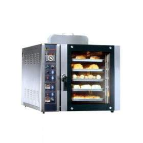 Oven & Microwave Getra NFC-5Q