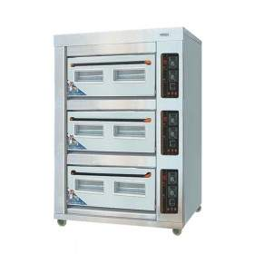 Oven & Microwave Getra RFL-36C