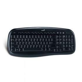 Keyboard Komputer Genius KB-8000