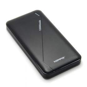 HIPPO Othello 12000mAh Black
