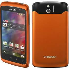 HP Alcatel One Touch 991 (OT-991)