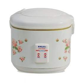 Rice Cooker & Magic Jar Miyako MJ-753