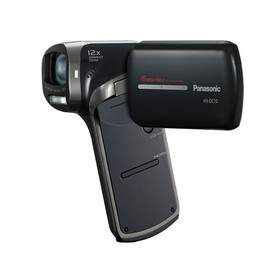 Kamera Video/Camcorder Panasonic HX-DC10