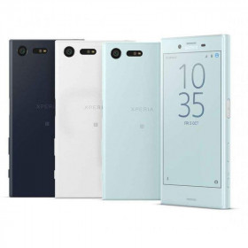 HP Sony Xperia X Compact