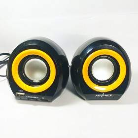 Speaker Komputer ADVANCE Duo 700