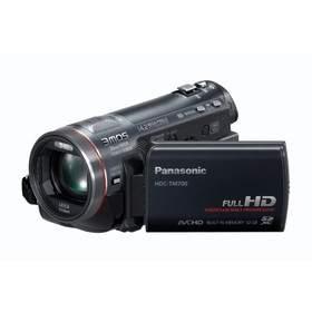 Kamera Video/Camcorder Panasonic HDC-TM700