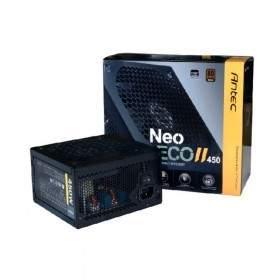 Power Supply Komputer Antec NeoECO II 450W