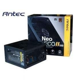 Power Supply Komputer Antec NeoECO II 550W