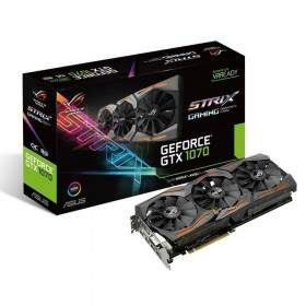 GPU / VGA Card Asus GeForce GTX 1070