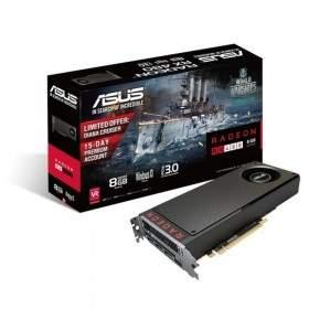 Asus Radeon RX 480-8G