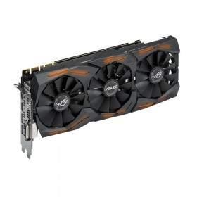 GPU / VGA Card Asus ROG STRIX-GTX 1080-O8G