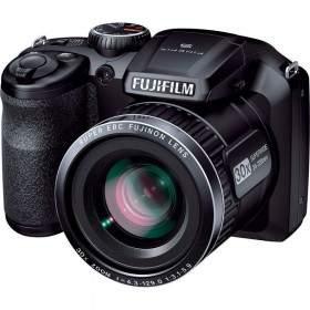Kamera Digital Pocket Fujifilm Finepix S4830