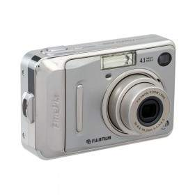 Kamera Digital Pocket Fujifilm Finepix A400