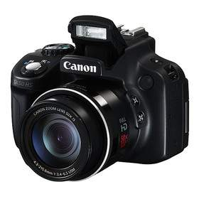 Kamera Digital Pocket Canon PowerShot SX50 HS