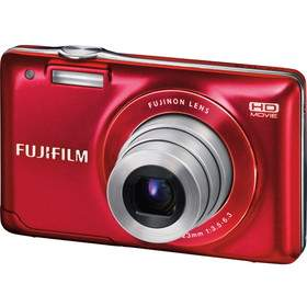 Kamera Digital Pocket Fujifilm Finepix JX500