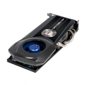 GPU / VGA Card HIS HD 7950 IceQ 3GB DDR5