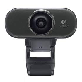 Webcam Logitech C210