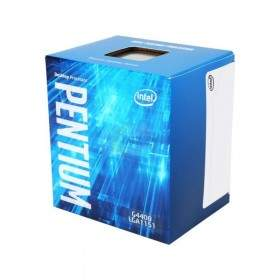 Processor Komputer Intel Pentium G4400