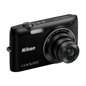 Kamera Digital Pocket Nikon COOLPIX S4100