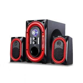 Home Theater GMC 888I
