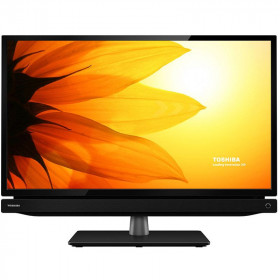 Toshiba Power TV LED 32 in. 32P2400