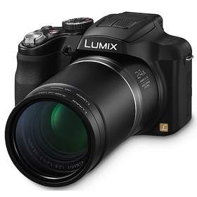 Kamera Digital Pocket Panasonic Lumix DMC-FZ60 / FZ62