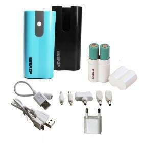 Power Bank ESER Phoenix 10400mAh