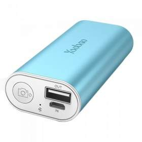 Power Bank Yoobao Selfie YB-S2 5200mAh Blue
