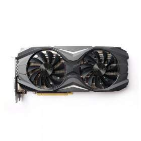 GPU / VGA Card Zotac GTX 1070 AMP! 8GB DDR5