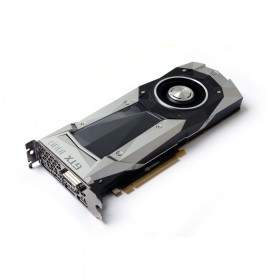 GPU / VGA Card Zotac GTX 1080 Founders Edition 8GB DDR5X