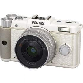 Mirrorless Pentax Q Kit