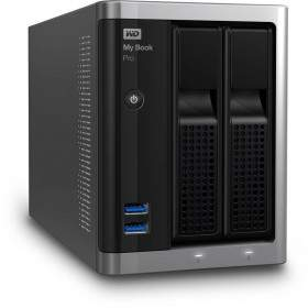 Western Digital My Book Pro 6TB