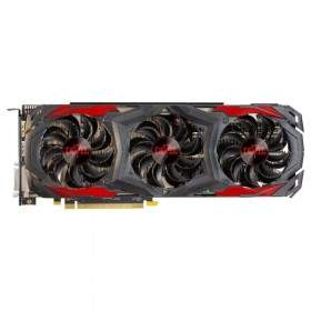 PowerColor Red Devil RX 480 8GB GDDR5