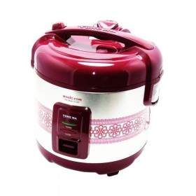 Rice Cooker & Magic Jar Yong Ma MC-2950