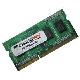 Memory RAM Komputer VenomRX 2GB DDR3 PC10600