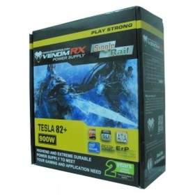 Power Supply Komputer VenomRX Tesla 82+ 900W