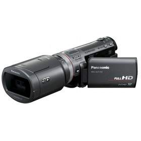 Kamera Video/Camcorder Panasonic HDC-SDT750