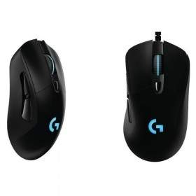 Mouse Komputer Logitech Prodigy G403