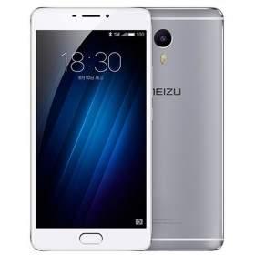 Handphone HP Meizu M3 Max