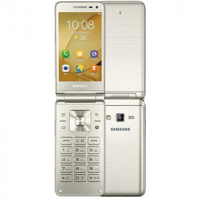 Samsung Galaxy Folder 2 SM-G1600