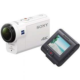 Action Cam Sony FDR X3000R