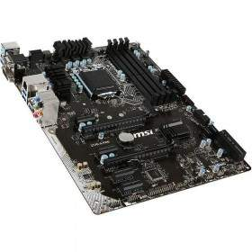 Motherboard MSI Z170A Pro
