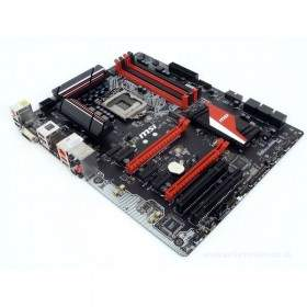 Motherboard MSI Z170A Tomahawk