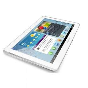 Tablet Samsung Galaxy Tab 2 10.1 P5110 Wi-Fi 8GB