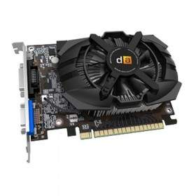 GPU / VGA Card Digital Alliance GeForce GTX 640 2GB DDR3
