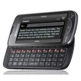 HP Samsung B7610 Omnia Pro