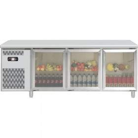 Freezer GEA MGCR-210S-GD