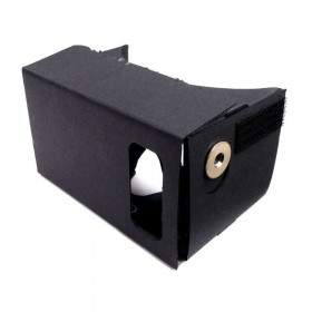 VR / Virtual Reality Google Cardboard VR Premium Edition
